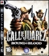 Call Of Juarez: Bound In Blood (PS3)